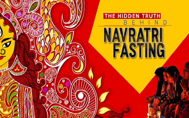 Scientific-Reason-Behind-Fasting-On-Navarathri