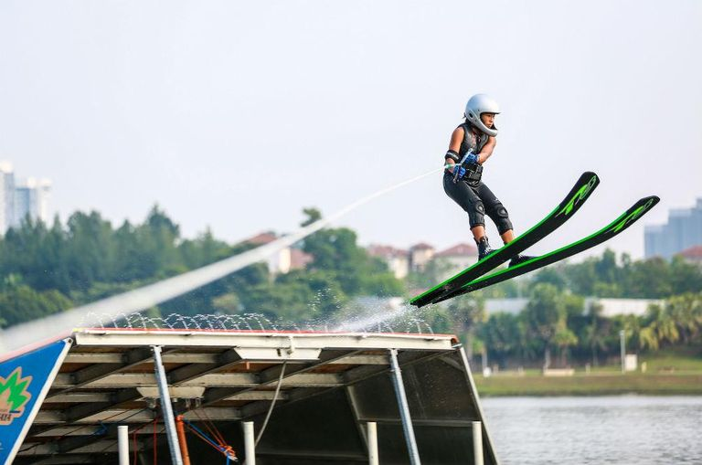 this-13-year-old-malaysian-is-a-champion-water-skier-and-she-s-more-relatable-than-you-think