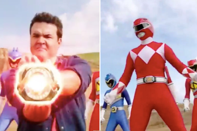 it-s-morphin-time-watch-the-og-red-ranger-jason-morph-into-a-power-ranger-for-old-times-sake