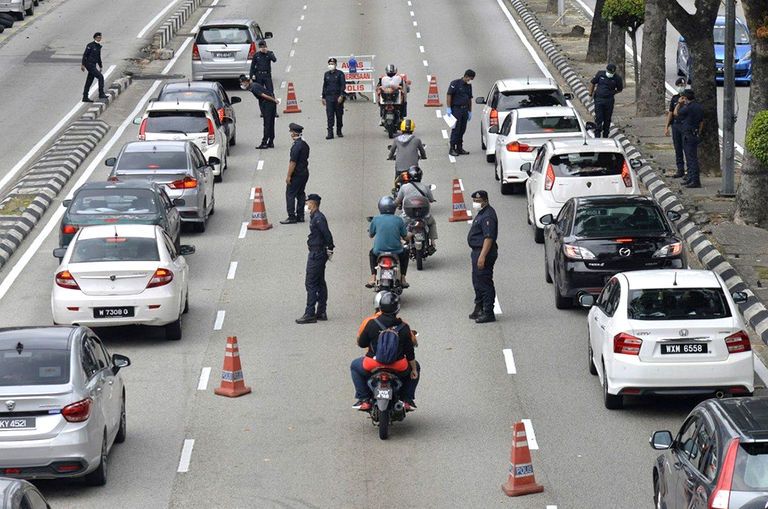 pdrm-to-intensify-enforcement-increase-roadblocks-and-set-up-monitoring-teams-in-mco-states