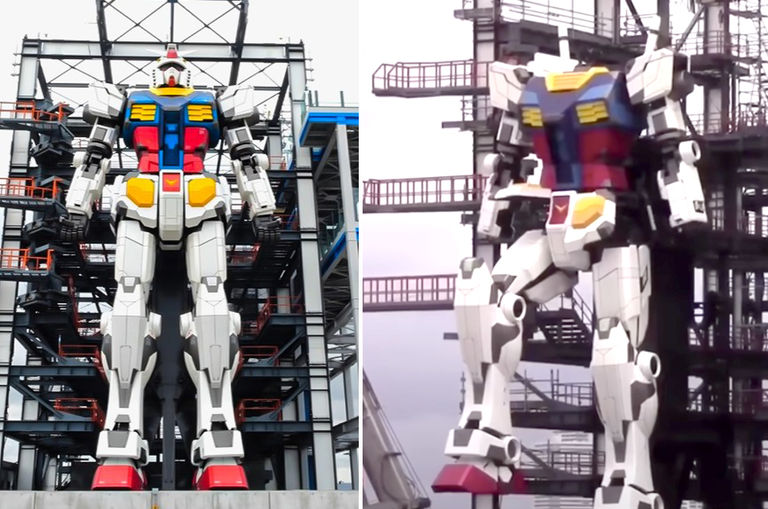 video-watch-the-life-size-gundam-statue-take-its-first-steps-in-japan