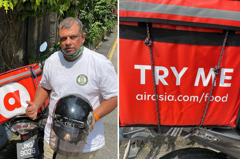 here-s-how-you-can-get-airasia-boss-tony-fernandes-to-personally-deliver-your-food-to-you