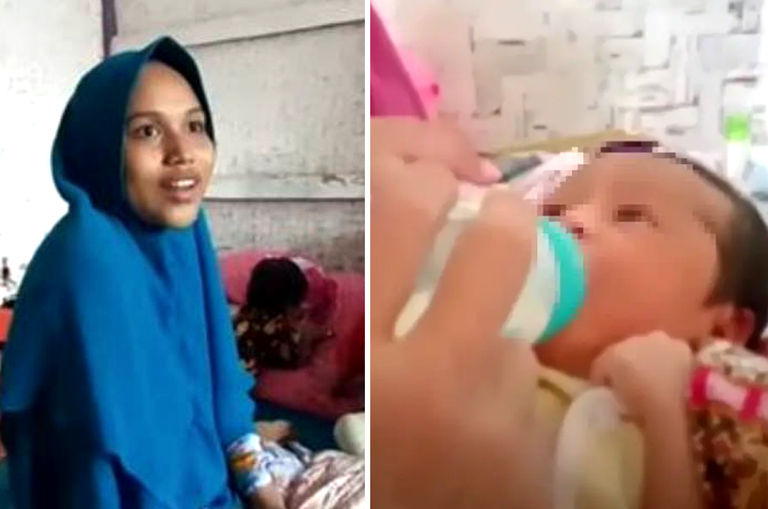 the-curious-case-of-an-indonesian-woman-who-claims-she-got-knocked-up-by-a-gust-of-wind