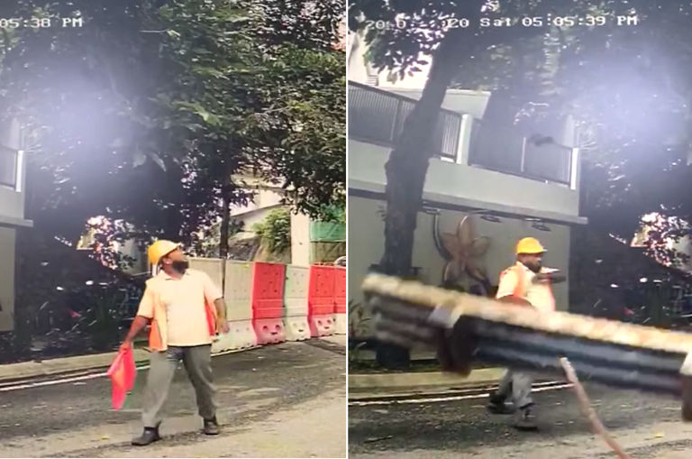 video-worker-narrowly-escapes-with-his-life-when-steel-beam-comes-crashing-down
