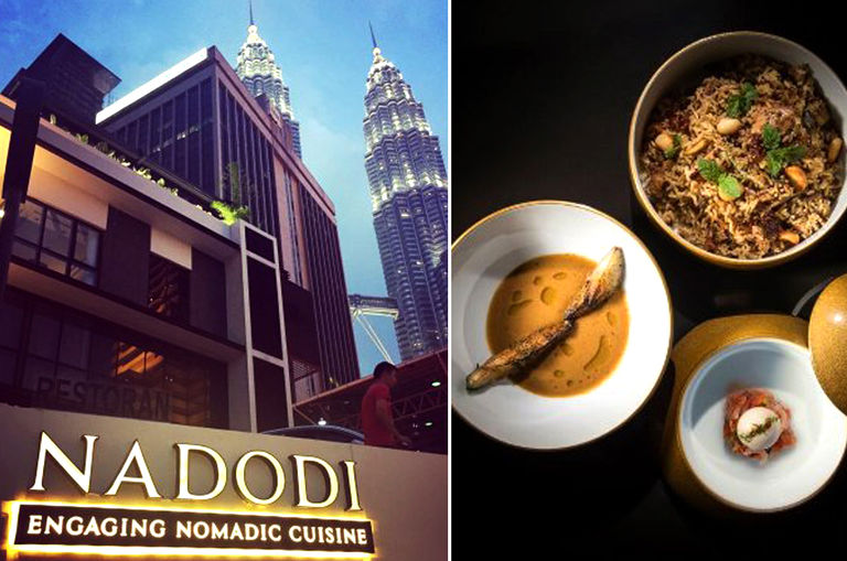 local-south-indian-fine-dining-restaurant-nadodi-gets-a-spot-in-asia-s-best-restaurants-list