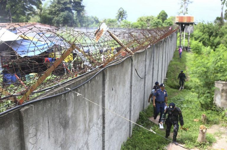 armed-men-free-more-than-150-in-kidapawan-jailbreak
