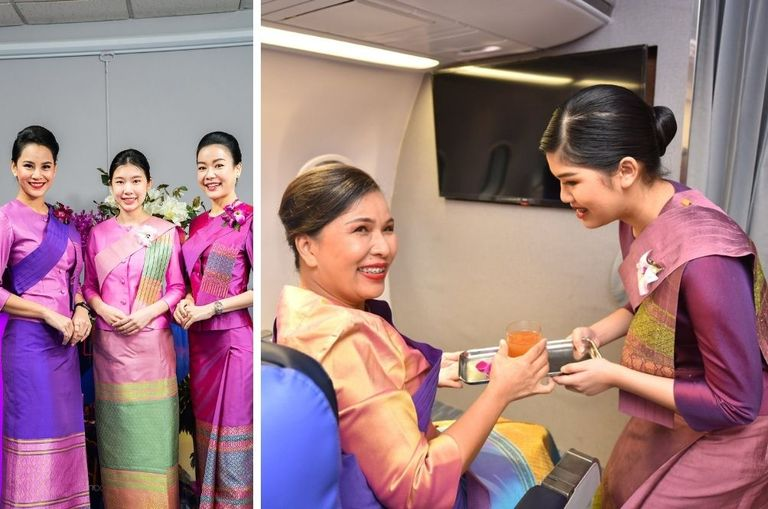 creative-income-thai-airways-comes-up-with-promo-offering-people-to-be-a-flight-attendant-for-a-day