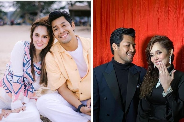 malaysian-celebrity-couple-plans-to-hold-three-wedding-receptions-hoping-for-relaxed-sops-soon