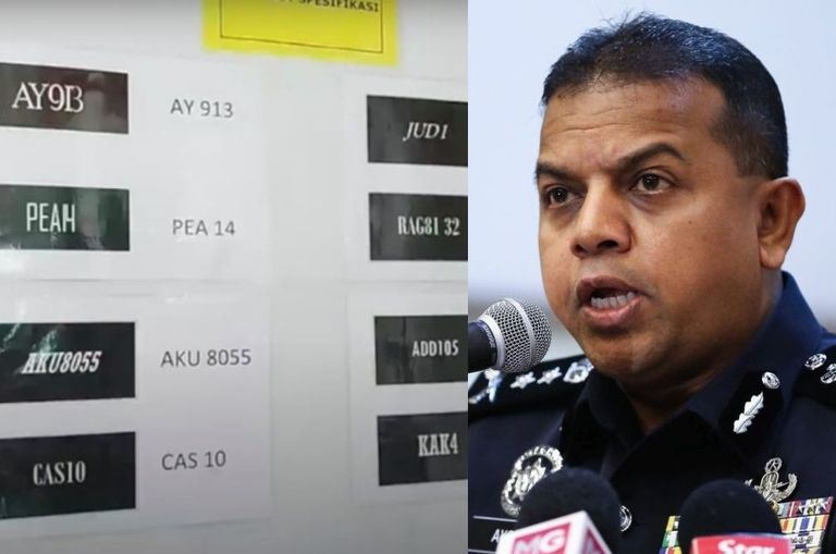johor-police-to-go-after-those-with-fancy-number-plates-to-start-with-cops-first
