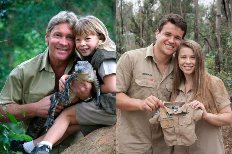 more-crocodile-hunters-late-steve-irwin-s-daughter-just-announced-her-pregnancy