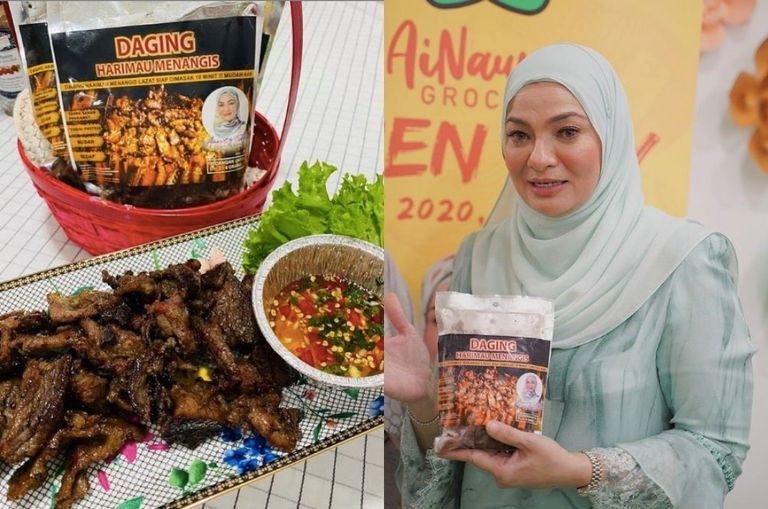explained-what-s-daging-harimau-menangis-and-why-are-netizens-furious-with-neelofa-s-mom