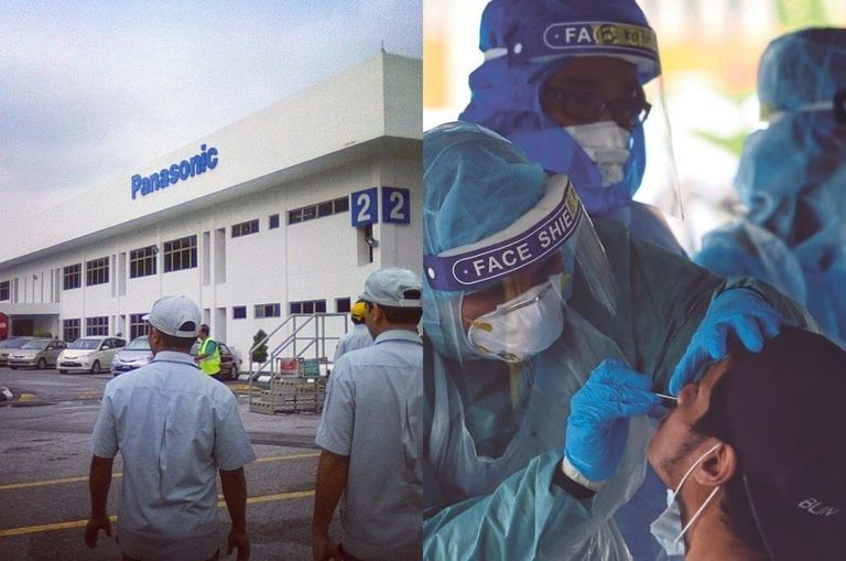panasonic-malaysia-reports-116-covid-19-cases-in-its-shah-alam-factories