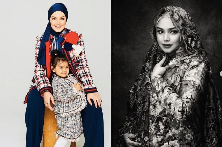 siti-nurhaliza-confirms-second-pregnancy-after-months-of-speculation