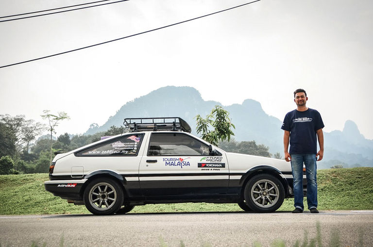 malaysian-man-drives-across-25-countries-just-to-marry-his-fianc-e