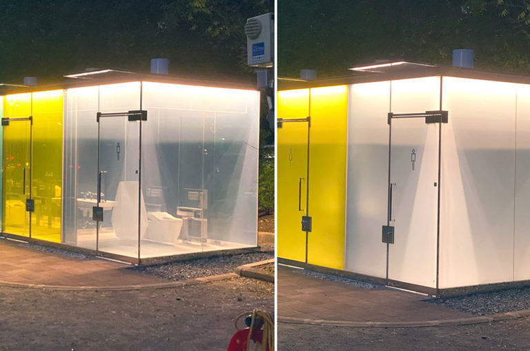 japan-parks-install-see-through-public-toilets-with-a-cool-privacy-feature