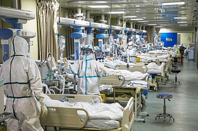 moh-hospitals-in-klang-valley-reaching-critical-stage-six-of-them-passed-70-per-cent-capacity