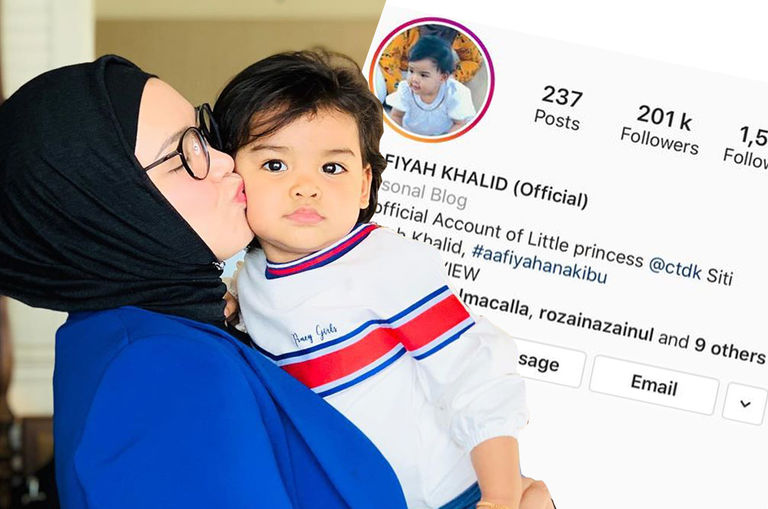 siti-nurhaliza-is-p-ssed-at-online-businesses-for-using-her-daughter-s-name