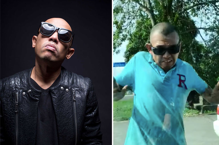 the-bald-uncle-is-not-me-rapper-joe-flizzow-says-he-s-not-the-road-rager-in-viral-video