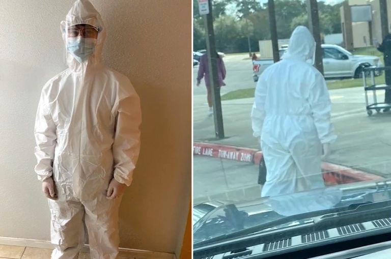 suit-up-us-student-turns-up-in-hazmat-suit-to-sit-for-final-examinations