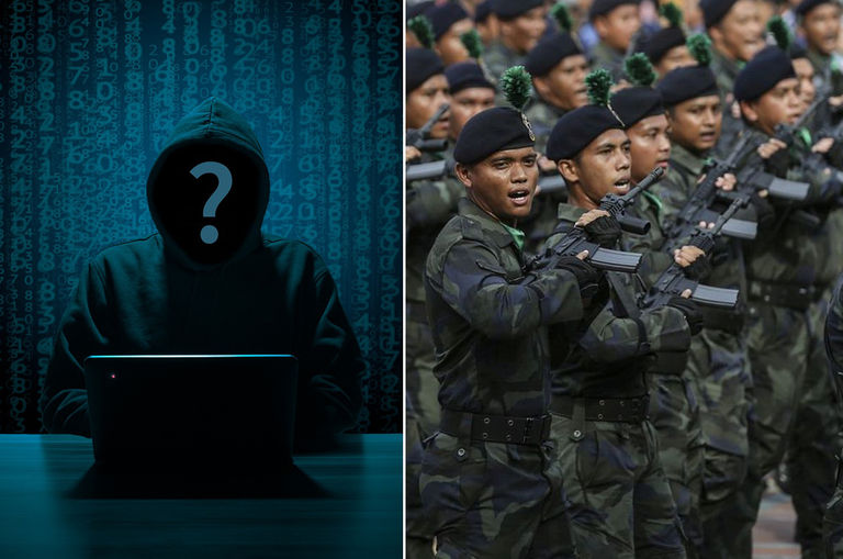 malaysian-armed-forces-confirm-that-its-network-was-targeted-by-cyber-attack-recently