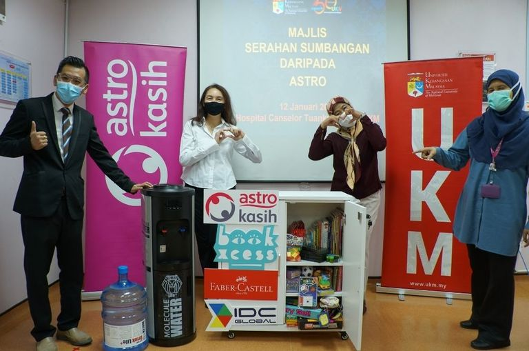 astro-kasih-brings-fun-learning-to-pediatric-wards-nationwide