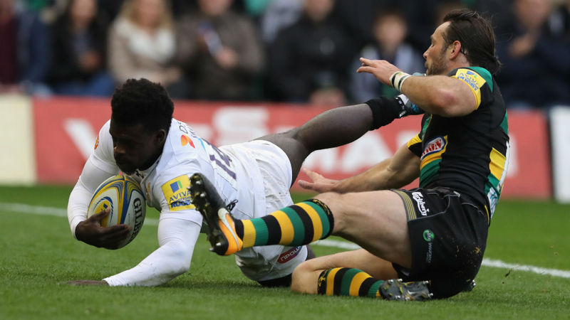 Wasps' revival gathers pace, Sarries return to Premiership summit