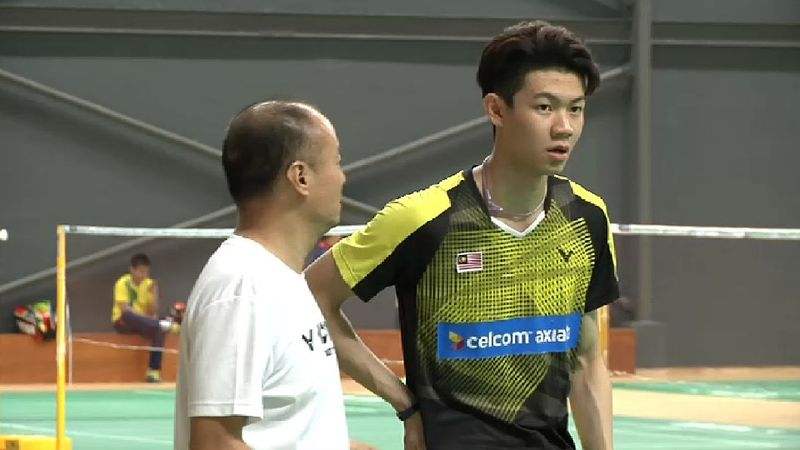 Zii Jia misses COVID-19 vaccination as Malaysian shuttlers take their jab