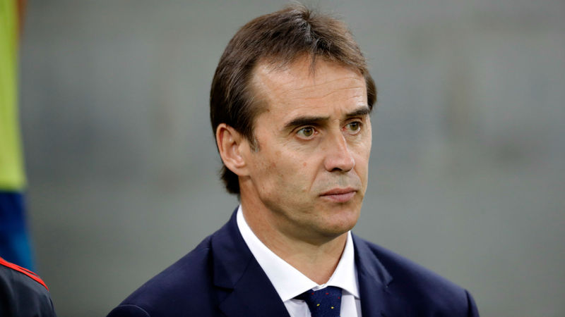 Carvajal: Lopetegui gets the best out of his players