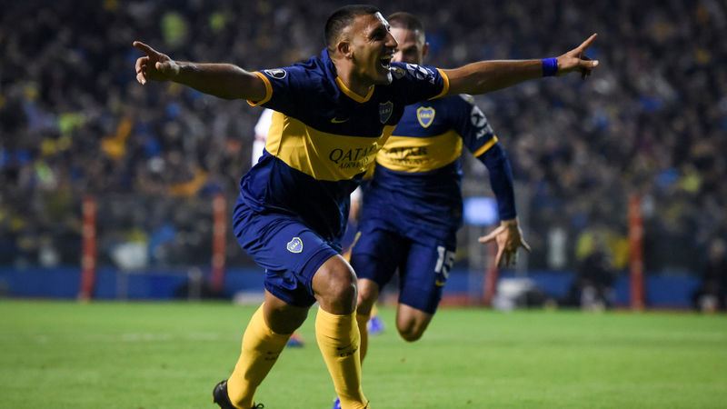 Copa Libertadores Review: Boca Juniors advance, Flamengo complete comeback