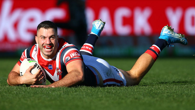 NRL Opta facts: Roosters seeking more home comforts against Warriors