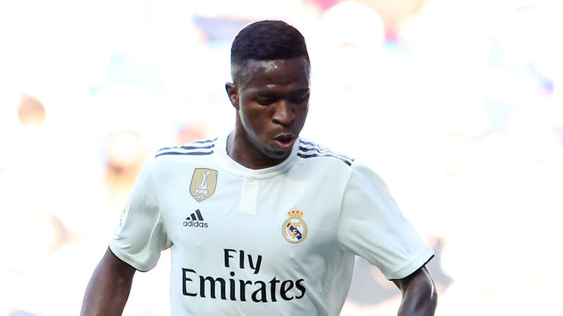 Rumour Has It: PSG eye Vinicius as Neymar heads for exit
