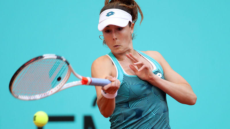 Cornet, Pera cruise through in New York