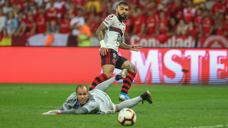 Copa Libertadores Review: Gabigol leads Flamengo into semis, Boca earn possible River rematch
