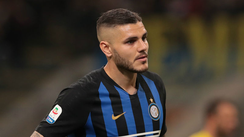 Rumour Has It: Atletico Madrid look to sign Icardi on loan