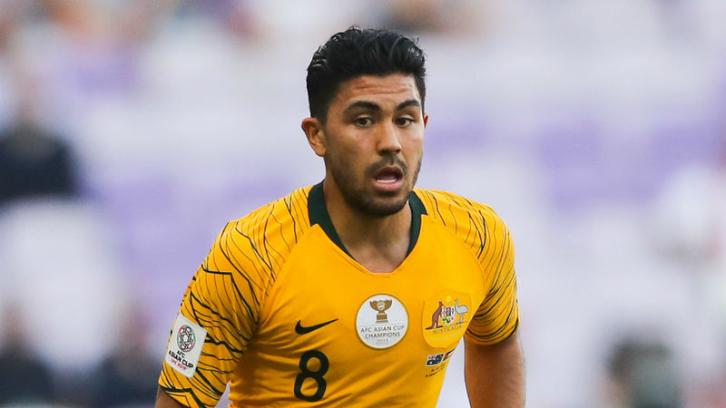 Australian midfielder Luongo leaves QPR for Sheffield Wednesday