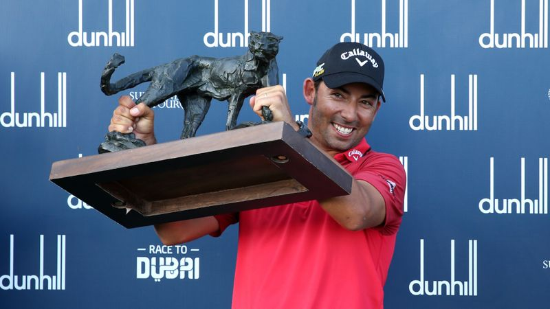 Ailing Larrazabal takes Tiger inspiration in remarkable recovery to end European Tour drought