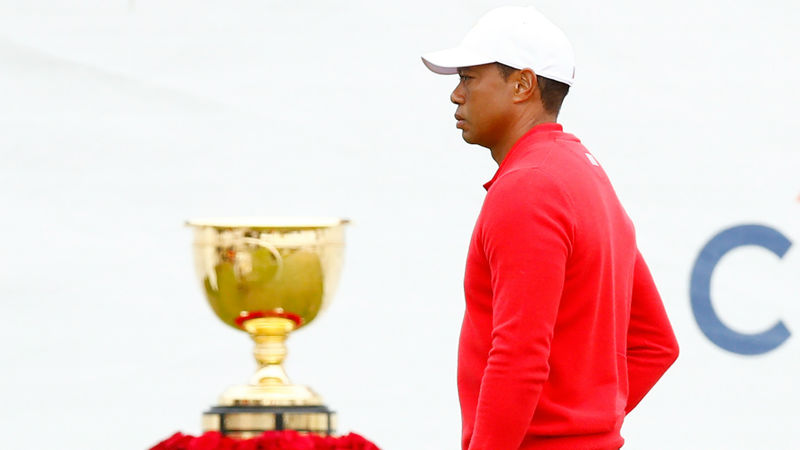 Presidents Cup 2019: USA chasing eighth straight title, Internationals bidding to end drought