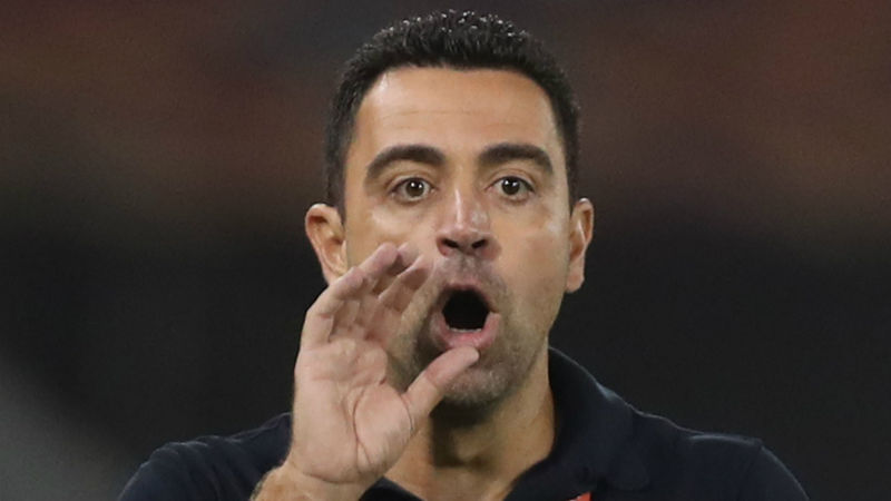 Xavi 'very sad, very disappointed and very angry' after Al Sadd slump to ES Tunis loss