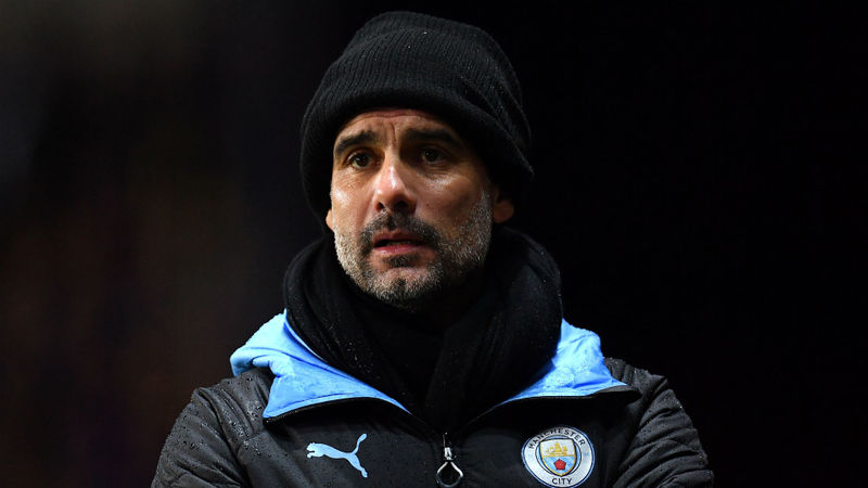 Rumour Has It: Guardiola lined up by PSG as Pochettino eyes City job