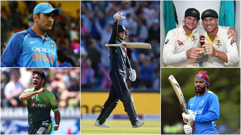 100 days to go: Five key questions ahead of the Cricket World Cup