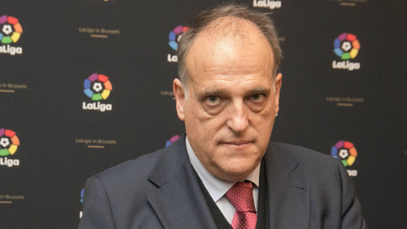 LaLiga dismisses Tebas to Premier League links
