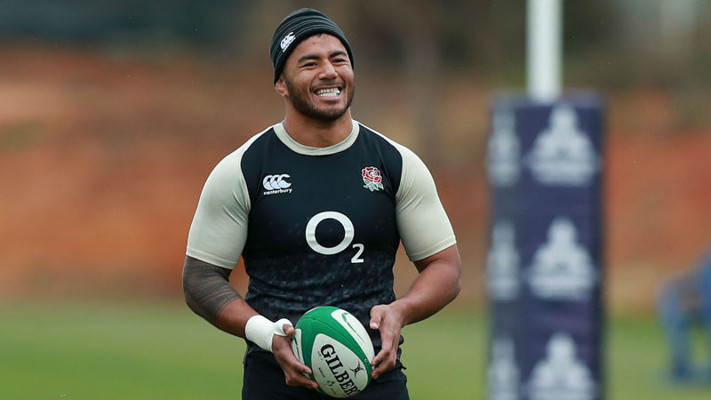 Jones won't dissuade Tuilagi from joining Racing