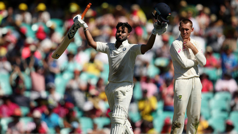 India inflict further pain on Australia as Pujara and Pant star