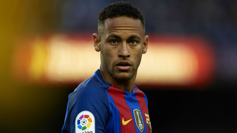 LaLiga president: I'd prefer Neymar doesn't join Barcelona