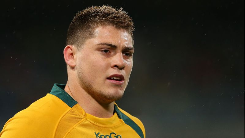 O'Connor wanted behavioural clauses in Rugby Australia deal