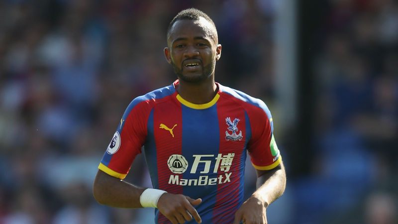 Palace snap up Jordan Ayew on permanent deal