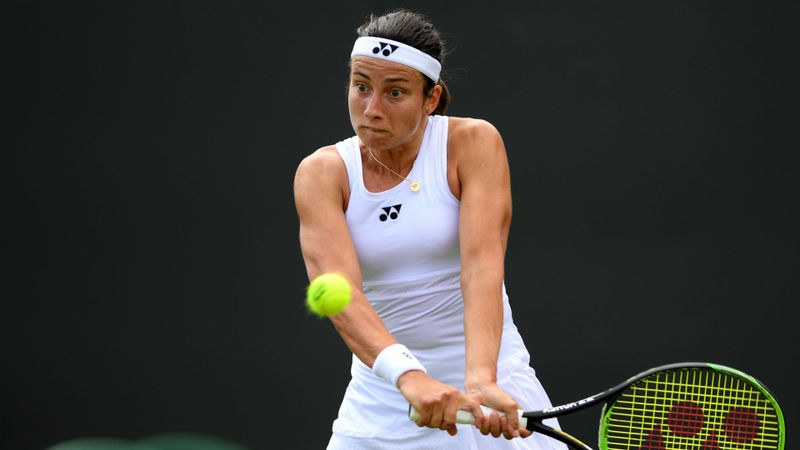 Home comforts for Sevastova in Baltic Open