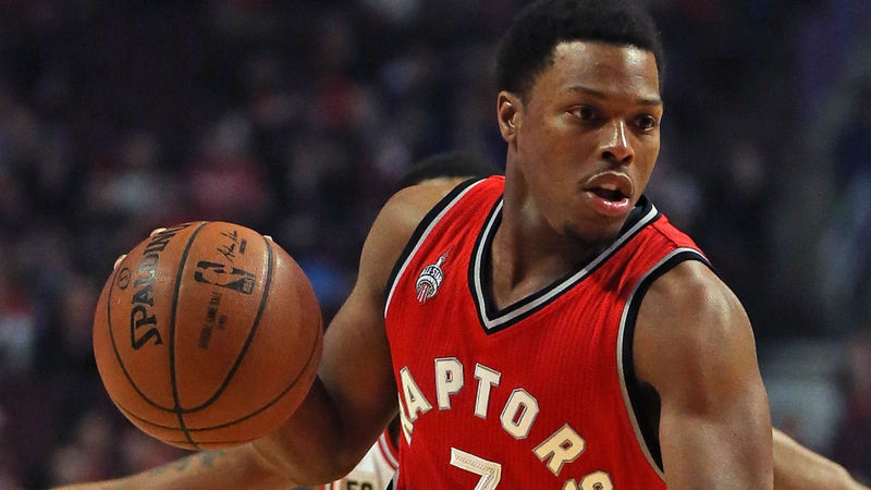 NBA Finals 2019: Kyle Lowry speechless when kid calls him 'icon all over Canada'