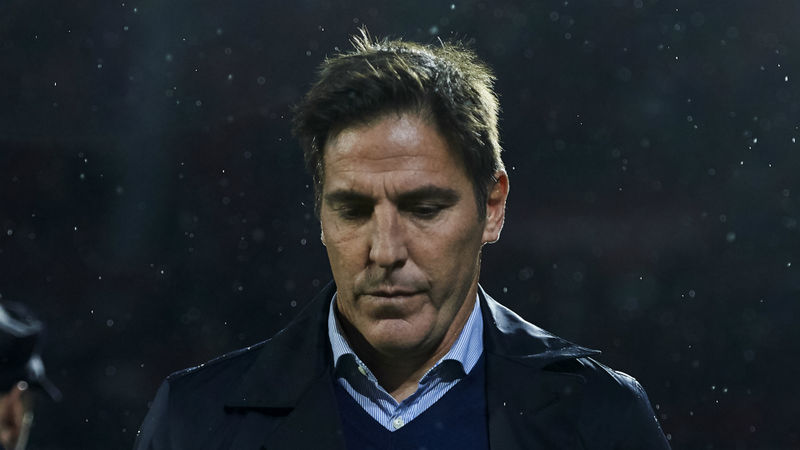 Paraguay v Qatar: Berizzo's men start Copa America bid against Asian champions