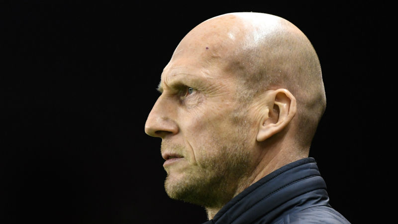 Stam to Feyenoord: Ferguson's Man Utd pupils who became teachers